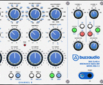 BUZZ AUDIO REQ 2.2 - Sound Heaven Studios