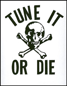 Tune it or die recording studio sydney